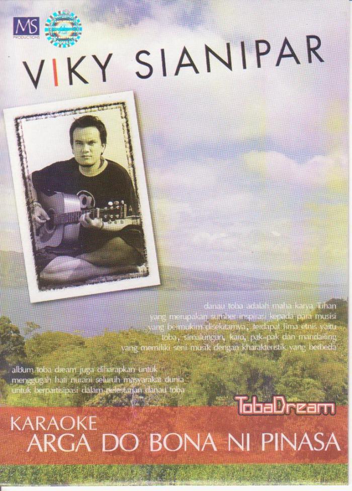 Vicky Sianipar - Arga Do Bona Ni Pinasa