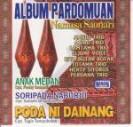 Album Pardomuan