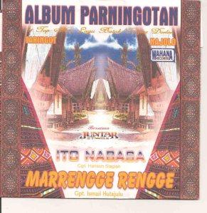 Album Parningotan